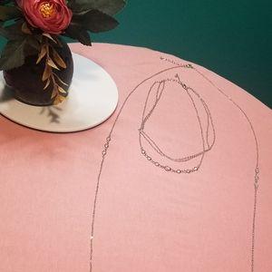 torrid Jewelry - Drop necklace